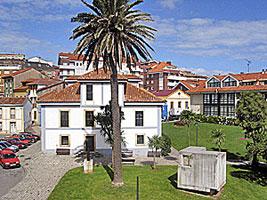 Reportaje sobre el museo Antón